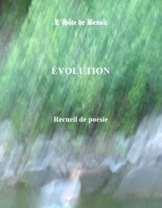 Évolution par Benoît Boisvert Hypnothérapeute